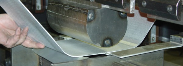 sheet metal fabrication in Perth.